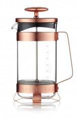 French press BARISTA&Co 8Cup Copper/měď, 1L