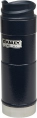 STANLEY Termohrnek Classic series do 1 ruky 470 ml modrý
