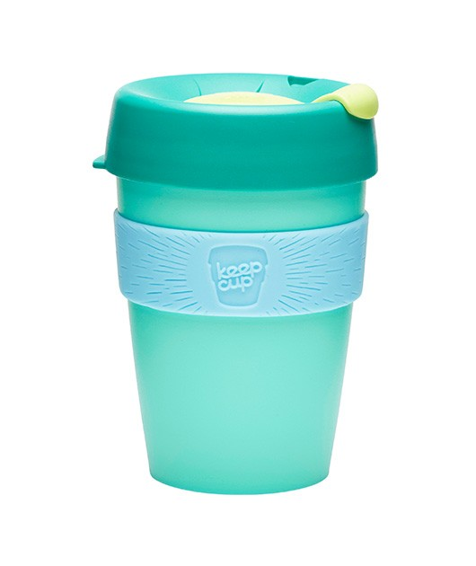 Termohrnek KeepCup Cucumber Medium