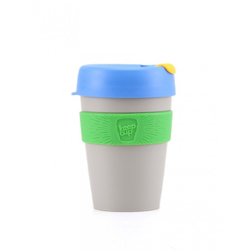 Designový termohrnek KeepCup Alchemy St  Germain Medium