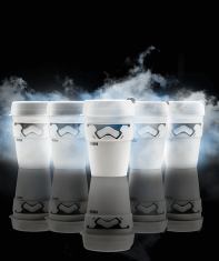 KeepCup Stormtrooper M