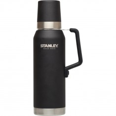 STANLEY Termoska Master series 1,3 l Foundry Black