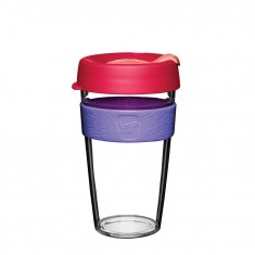 KeepCup Clear Edition Lychee Large