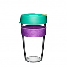 KeepCup Clear Edition Sage Large