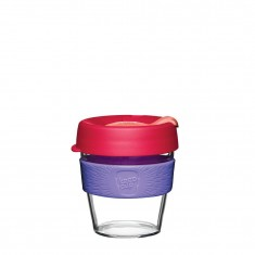 KeepCup Clear Edition Lychee Small