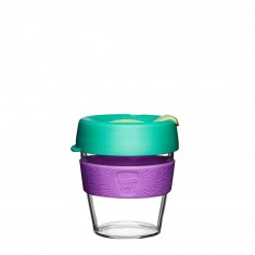 KeepCup Clear Edition Sage Small