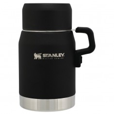 STANLEY Termoska Master series jídelní 500ml Foundry Black