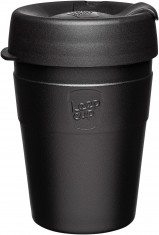 Termohrnek KeepCup Thermal Black M