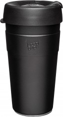 Termohrnek KeepCup Thermal Black L
