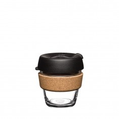 Termohrnek KeepCup Brew LE Cork Black XS
