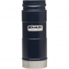 STANLEY Termohrnek Classic series do 1 ruky 350 ml modrý