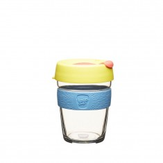 Designový termohrnek KeepCup Brew Pineapple Medium