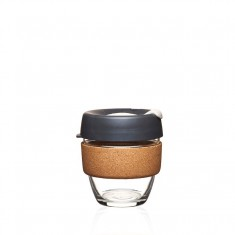 Designový termohrnek KeepCup Brew LE Cork Press S