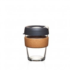 Designový termohrnek KeepCup Brew LE Cork Press M