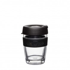KeepCup Longplay Black M