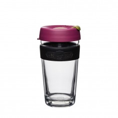 KeepCup Longplay Cocoa L