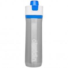 ALADDIN Active Hydration sportovní vakuová láhev na vodu 600ml modrá 9a5838088ac