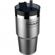 STANLEY Termohrnek do auta 591ml nerez