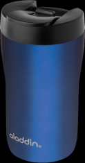 ALADDIN Espresso Leak-Lock™ termohrnek 250 ml modrý c8d3bec2dc7