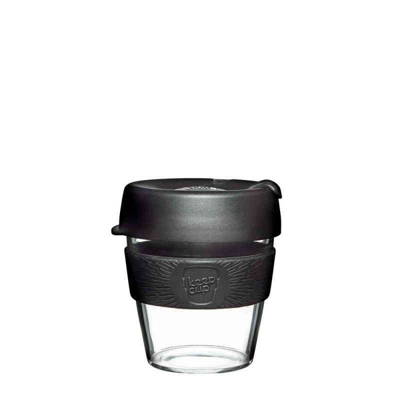 KeepCup Clear Edition Origin Small