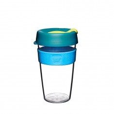Termohrnek KeepCup Clear Edition Ozone L