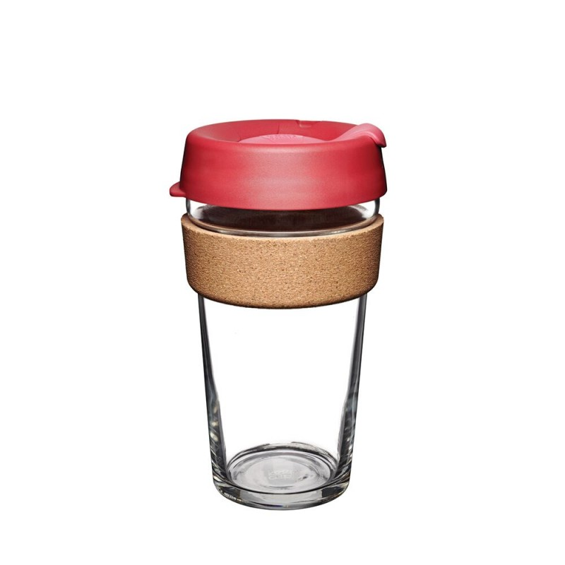Termohrnek KeepCup Brew LE Cork Thermal L