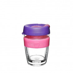 Termohrnek KeepCup Longplay Bloom M