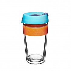 Termohrnek KeepCup Longplay Shine L