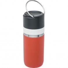 6fca2c0f8 STANLEY Ceramivac™ termoska/termohrnek 473 ml Salmon tmavě lososová