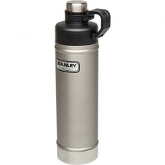 STANLEY Termoska na vodu Adventure series 750 ml nerez