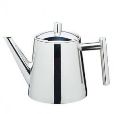 Čajová konvice  KITCHEN CRAFT Le´Xpress / Infuser Teapot, nerez, 800ml
